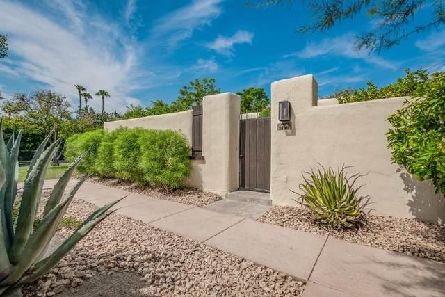 1156 E Casa Verde Way, Palm Springs, CA 92262 (MLS #219066445) :: Zwemmer Realty Group