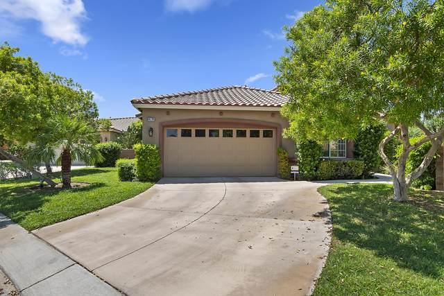 45201 Coeur Dalene Drive, Indio, CA 92201 (MLS #219066451) :: Mark Wise   Bennion Deville Homes