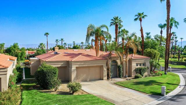 44940 Lakeside Drive, Indian Wells, CA 92210 (MLS #219066461) :: Zwemmer Realty Group