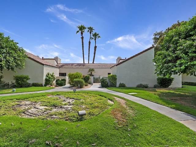 436 Sunningdale Drive, Rancho Mirage, CA 92270 (MLS #219066466) :: Zwemmer Realty Group