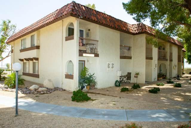 64281 Spyglass Avenue, Desert Hot Springs, CA 92240 (MLS #219066521) :: The Sandi Phillips Team