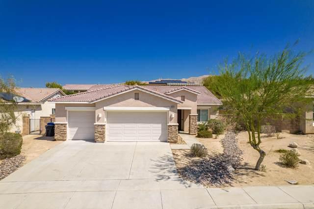 68334 Panorama Drive, Desert Hot Springs, CA 92240 (MLS #219066525) :: Mark Wise | Bennion Deville Homes
