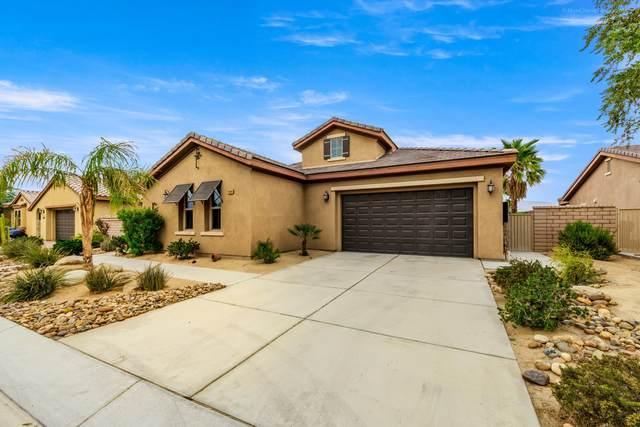 73800 Monet Drive, Palm Desert, CA 92211 (MLS #219066560) :: Zwemmer Realty Group