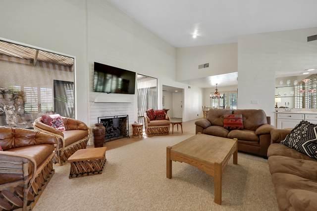 47 Juan Carlos Street, Rancho Mirage, CA 92270 (MLS #219066579) :: The Jelmberg Team
