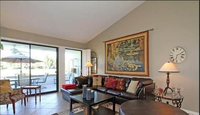 77 Marbella Dr, Rancho Mirage, CA 92270 (MLS #219066582) :: The Jelmberg Team