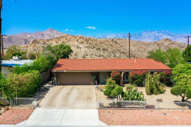 37369 Bankside Drive, Cathedral City, CA 92234 (MLS #219066583) :: The Sandi Phillips Team