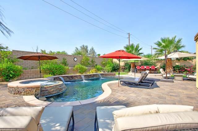 73825 Mondrian Place, Palm Desert, CA 92211 (MLS #219066618) :: Zwemmer Realty Group