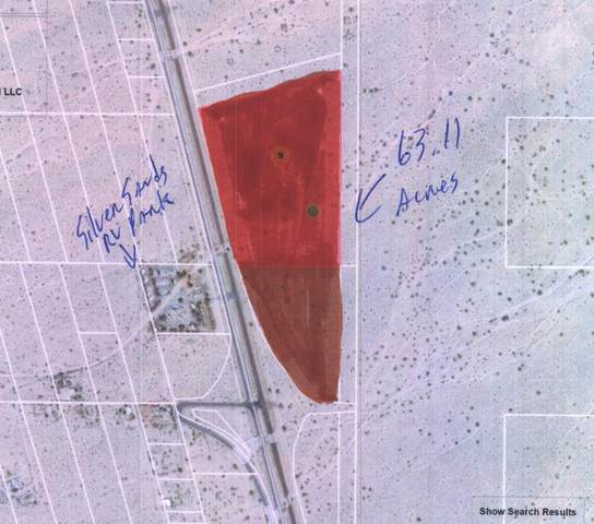 3010 Highway 86, Thermal, CA 92274 (MLS #219066619) :: The John Jay Group - Bennion Deville Homes