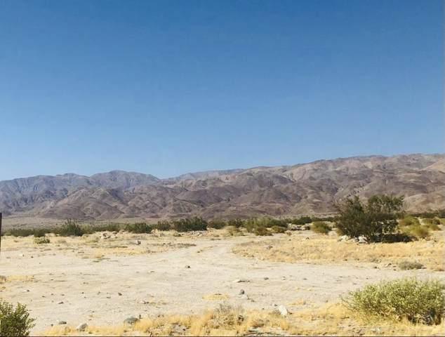 0 Dillon, Indio, CA 92203 (MLS #219066623) :: Desert Area Homes For Sale
