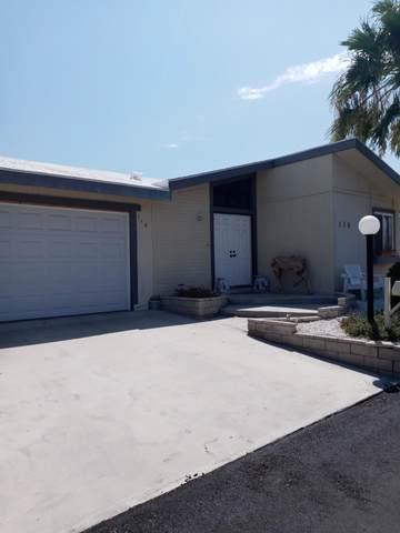 65565 Acoma Avenue #115, Desert Hot Springs, CA 92240 (MLS #219066649) :: Mark Wise | Bennion Deville Homes