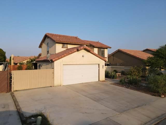 45808 Sutter Creek Road, Indio, CA 92201 (MLS #219066656) :: Brad Schmett Real Estate Group