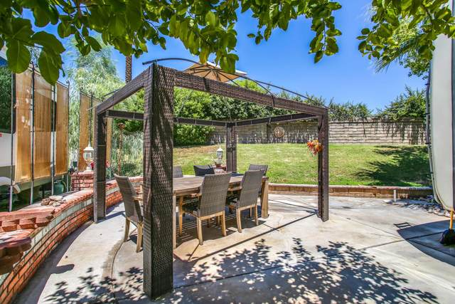69411 Ramon Road #573, Cathedral City, CA 92234 (MLS #219066661) :: Mark Wise | Bennion Deville Homes