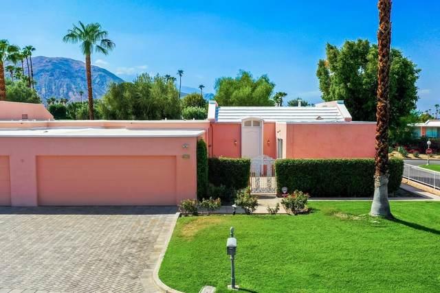 47171 El Agadir, Palm Desert, CA 92260 (MLS #219066664) :: Lisa Angell