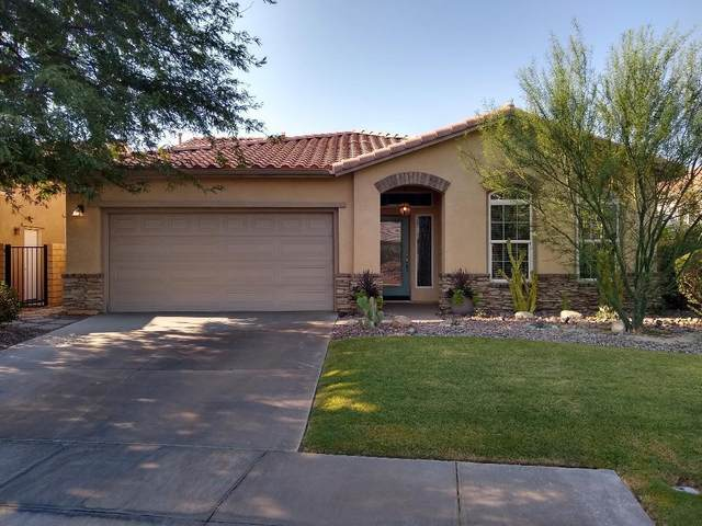 1321 Solana Trail Trail, Palm Springs, CA 92262 (MLS #219066670) :: Brad Schmett Real Estate Group