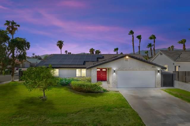 67895 Garbino Road, Cathedral City, CA 92234 (MLS #219066678) :: Mark Wise | Bennion Deville Homes