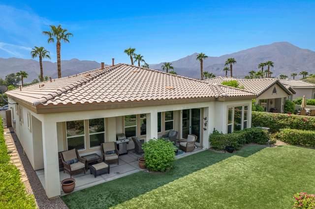 81808 Rustic Canyon Drive, La Quinta, CA 92253 (MLS #219066684) :: The Sandi Phillips Team