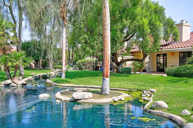 611 Woodcrest Lane, Palm Desert, CA 92260 (MLS #219066718) :: Zwemmer Realty Group