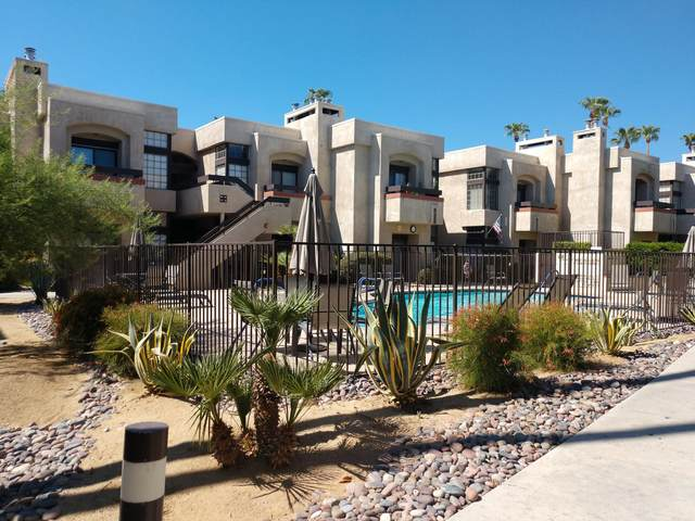 2601 S Broadmoor Drive, Palm Springs, CA 92264 (MLS #219066739) :: Zwemmer Realty Group