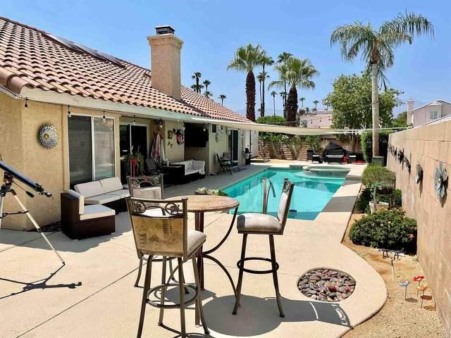 75724 Sandcastle  Ln., Palm Desert, CA 92211 (MLS #219066760) :: Zwemmer Realty Group