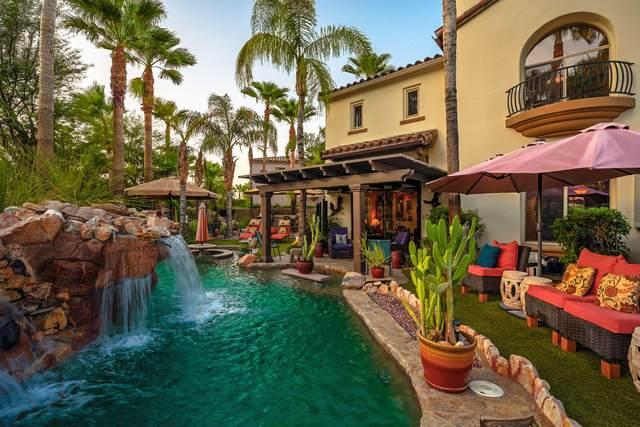 1305 Yermo Drive, Palm Springs, CA 92262 (MLS #219066797) :: The Jelmberg Team