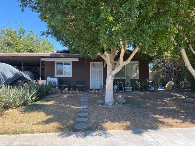 81400 Palmyra Avenue, Indio, CA 92201 (MLS #219066805) :: Lisa Angell