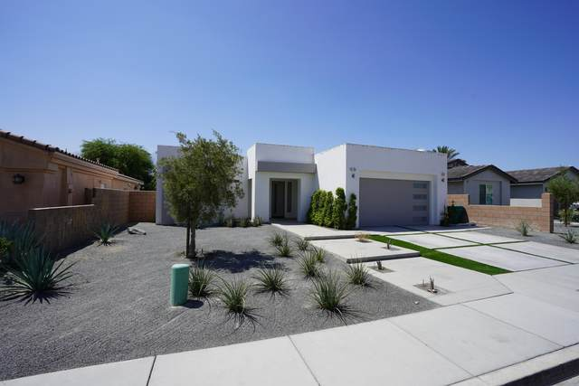 31755 Avenida Del Padre, Cathedral City, CA 92234 (MLS #219066814) :: Zwemmer Realty Group