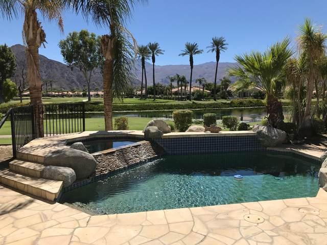78825 Castle Pines Drive, La Quinta, CA 92253 (MLS #219066830) :: The Sandi Phillips Team