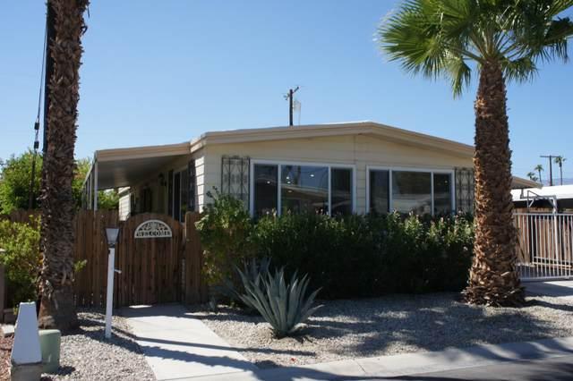 32690 Chiricahua Drive, Thousand Palms, CA 92276 (MLS #219066850) :: Mark Wise | Bennion Deville Homes