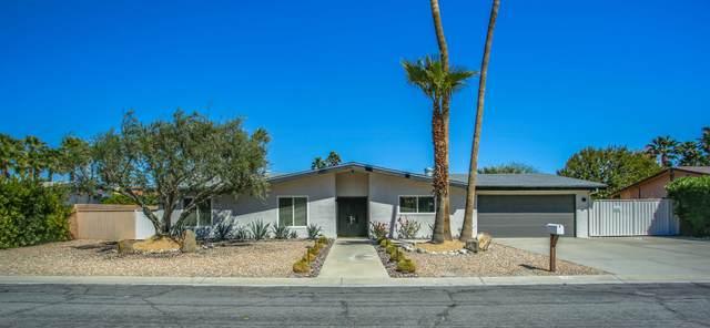 1874 N Los Alamos Road, Palm Springs, CA 92262 (MLS #219066854) :: Lisa Angell