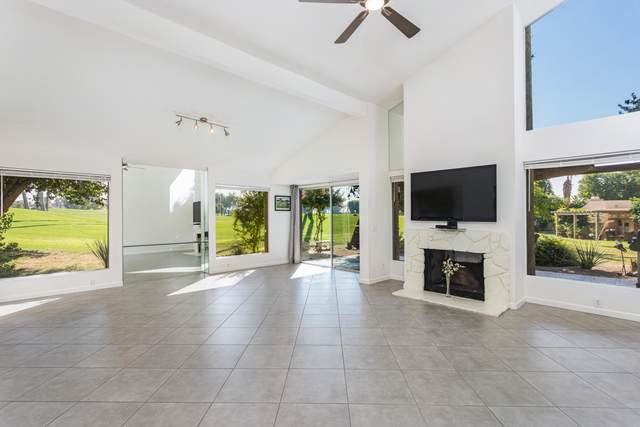 35090 Mission Hills Drive, Rancho Mirage, CA 92270 (MLS #219066864) :: Zwemmer Realty Group