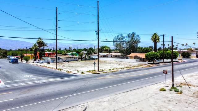 0 Grapefruit Boulevard, Coachella, CA 92236 (MLS #219066870) :: Hacienda Agency Inc