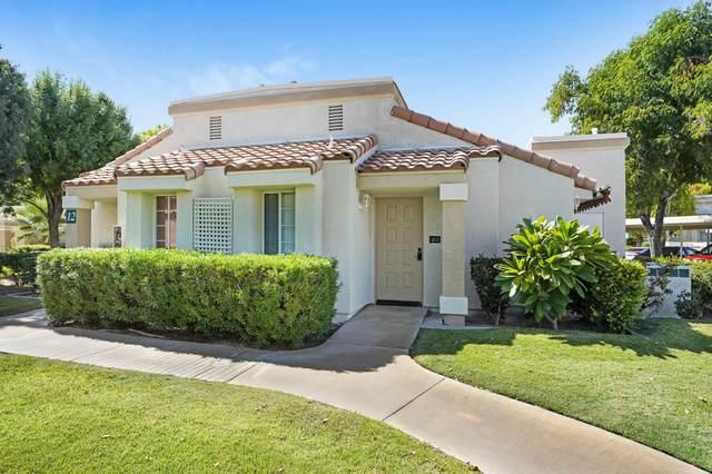 74800 Sheryl Avenue, Palm Desert, CA 92260 (MLS #219066883) :: Zwemmer Realty Group