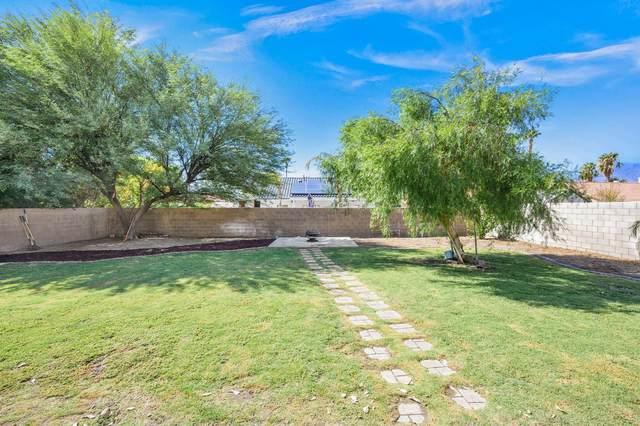 68425 Hermosillo Road, Cathedral City, CA 92234 (MLS #219066892) :: Brad Schmett Real Estate Group