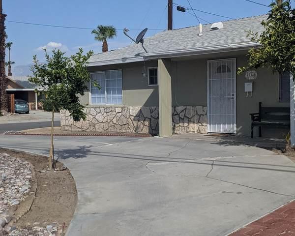 77340 California Drive, Palm Desert, CA 92211 (MLS #219066902) :: The Sandi Phillips Team