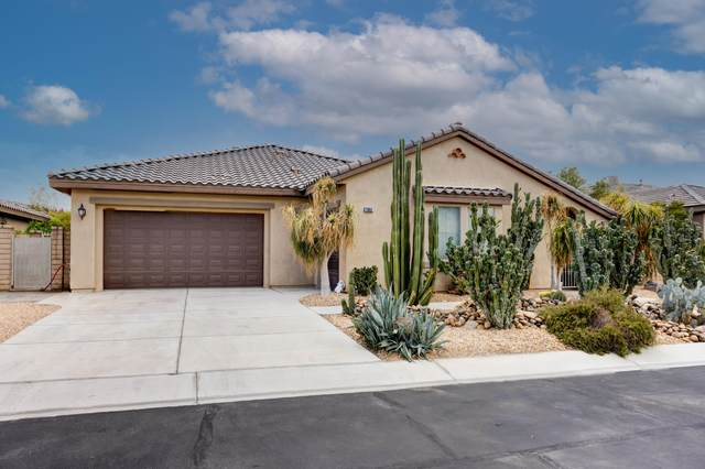 73803 Cezanne Drive, Palm Desert, CA 92211 (MLS #219066931) :: Zwemmer Realty Group