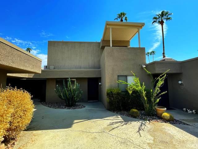 71922 Eleanora Lane, Rancho Mirage, CA 92270 (MLS #219066934) :: Mark Wise   Bennion Deville Homes