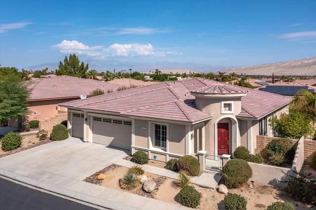 89 Via San Marco, Rancho Mirage, CA 92270 (MLS #219066948) :: Mark Wise | Bennion Deville Homes