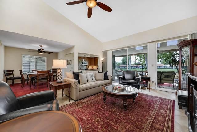 81 Don Quixote Drive, Rancho Mirage, CA 92270 (MLS #219066952) :: Zwemmer Realty Group