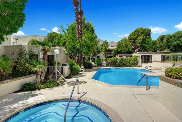 353 E Via Escuela, Palm Springs, CA 92262 (MLS #219067007) :: Lisa Angell
