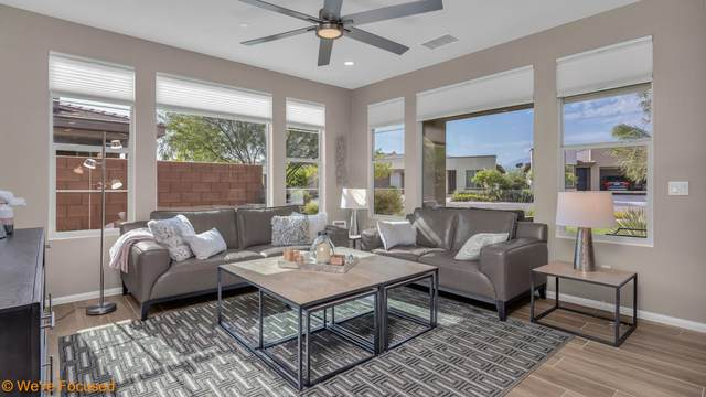 51880 Golden Eagle Drive, Indio, CA 92201 (MLS #219067024) :: Zwemmer Realty Group