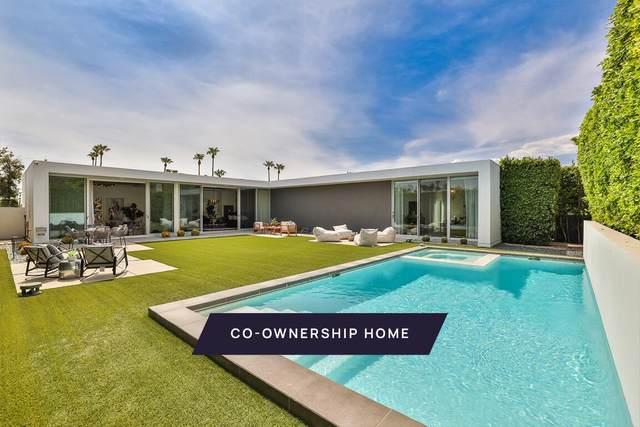1961 S Palm Canyon Drive, Palm Springs, CA 92264 (MLS #219067030) :: Lisa Angell