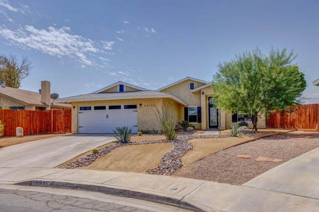 80695 Columbia Avenue, Indio, CA 92201 (MLS #219067063) :: Mark Wise | Bennion Deville Homes
