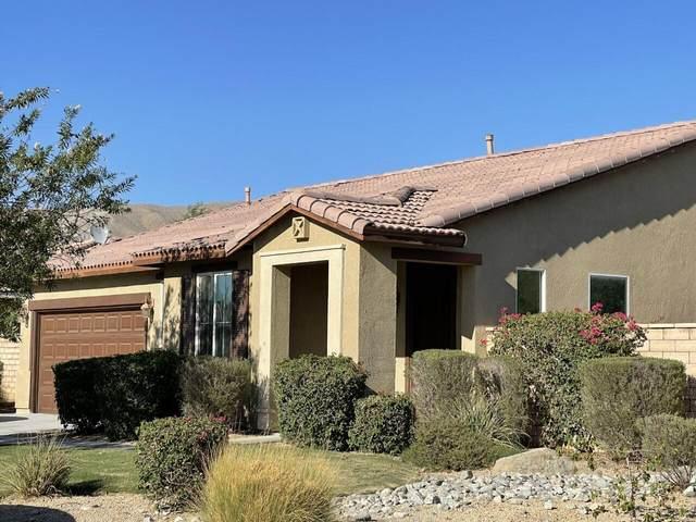 37690 Denton Drive, Indio, CA 92203 (MLS #219067073) :: Zwemmer Realty Group