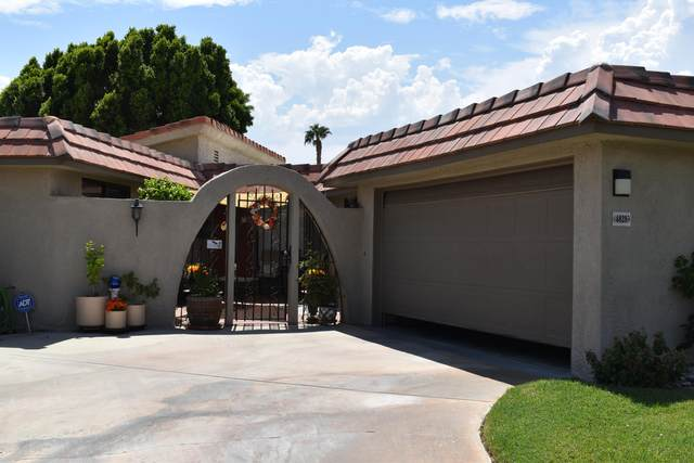 68283 Calle Cordoba, Cathedral City, CA 92234 (MLS #219067102) :: Lisa Angell