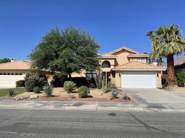 68467 Descanso Circle, Cathedral City, CA 92234 (MLS #219067105) :: Lisa Angell