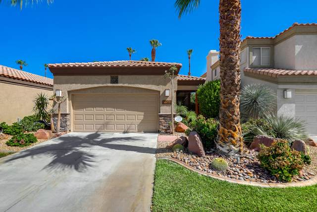 67944 S Trancas Drive, Cathedral City, CA 92234 (MLS #219067128) :: KUD Properties