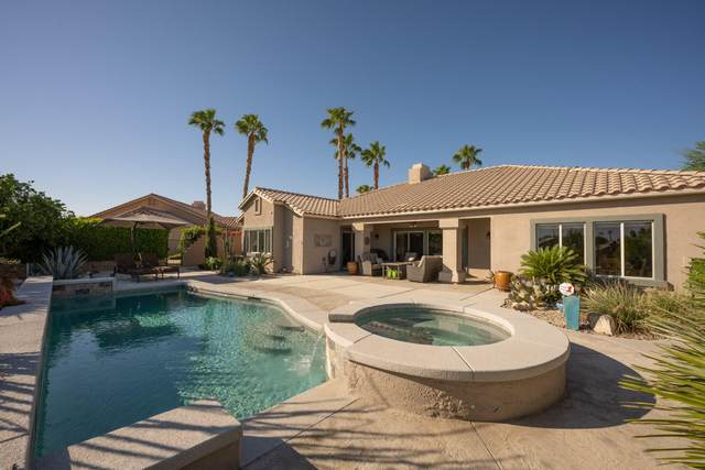 80738 Indian Springs Drive, Indio, CA 92201 (MLS #219067135) :: Mark Wise   Bennion Deville Homes