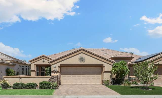 80448 Muirfield Drive, Indio, CA 92201 (MLS #219067159) :: Mark Wise | Bennion Deville Homes