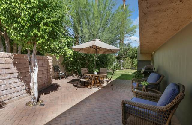 1210 Sunflower Lane, Palm Springs, CA 92262 (MLS #219067165) :: Mark Wise | Bennion Deville Homes