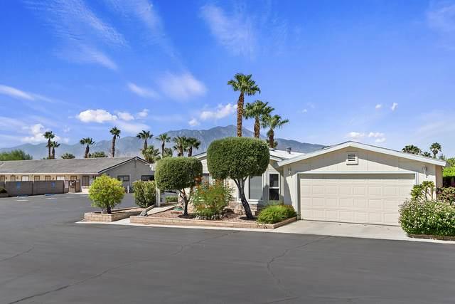 69525 Dillon Road #105, Desert Hot Springs, CA 92241 (MLS #219067168) :: Mark Wise | Bennion Deville Homes